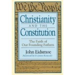 Click on the Picture to learn more about Christianity and the Constitution and how America was founded as a Theocracy under God's law
