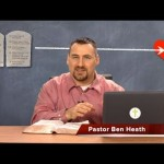The New Covenant: God's Law In Our Hearts  (Passover)