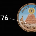 1776, America, and The Great Pyramid (Revelation 12 E)
