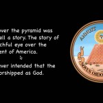 Part 2 – The Great Seal: Is the Use of Its Symbolism Idolatry? (Revelation 12 D)