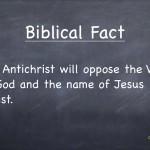 How Antichrist Will Deceive The World (Revelation 13 Z)