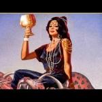 Babylon's Wine of Fornication (Revelation 17 C)