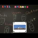 Babylon's Evil Spirits (Revelation 18 For Kids)