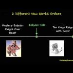 Mystery Babylon Revealed (Revelation 17 D)
