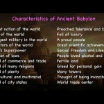 Mystery Babylon Rises (Revelation 17 F)