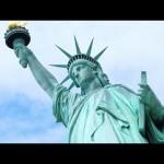 America's National Goddess: Libertas (Revelation 18 D)